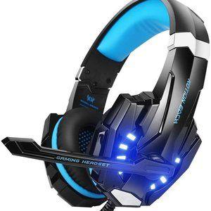 KOTION EACH G9000 PRO GAMING GAMER HEADSET NEW